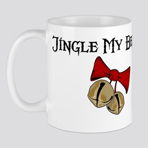 Jingle My Bells! Mug
