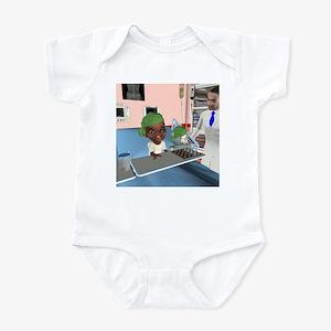Katy's Chemo Infant Bodysuit