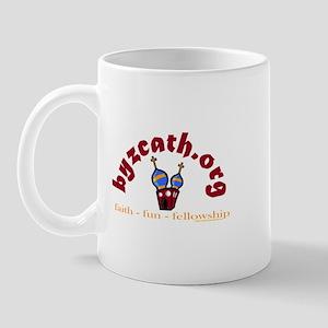 ByzCath 3 Mugs