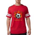 Home Mens Football Shirt T-Shirt