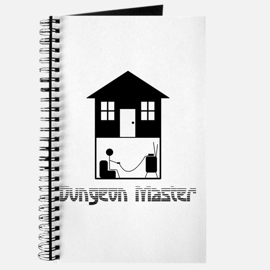 Dungeon Master Journal