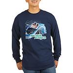 Avalanche Activator Long Sleeve Dark T-Shirt