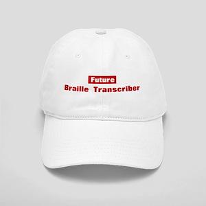 Future Braille Transcriber Cap