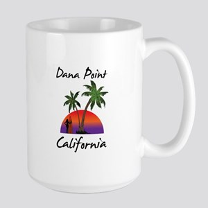 Dana Point California Mugs