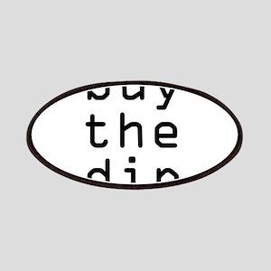 Buy The Dip Bitcoin Crypto Patch