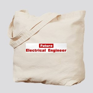 Future Electrical Engineer Tote Bag