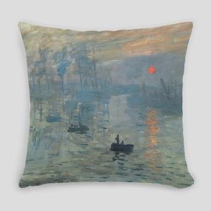 Claude Monet Impression Soleil Levant Everyday Pil