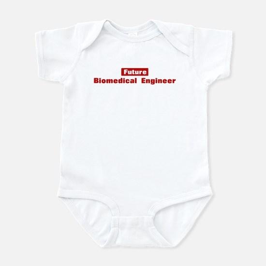 Future Biomedical Engineer Infant Bodysuit