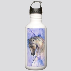 Andalusian horse Stainless Water Bottle 1.0L