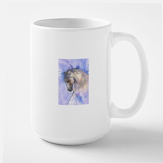 Andalusian horse Mugs
