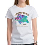 Crested Butte Women's T-Shirt