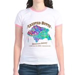 Crested Butte Jr. Ringer T-Shirt