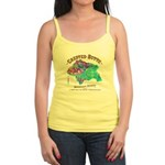 Crested Butte Jr. Spaghetti Tank