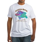 Crested Butte Fitted T-Shirt