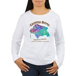 Crested Butte Women's Long Sleeve T-Shirt