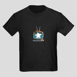 DornStar TV Kids Dark T-Shirt