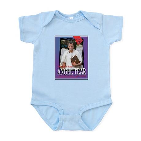 Angel Tear Wine Cooler Infant Bodysuit