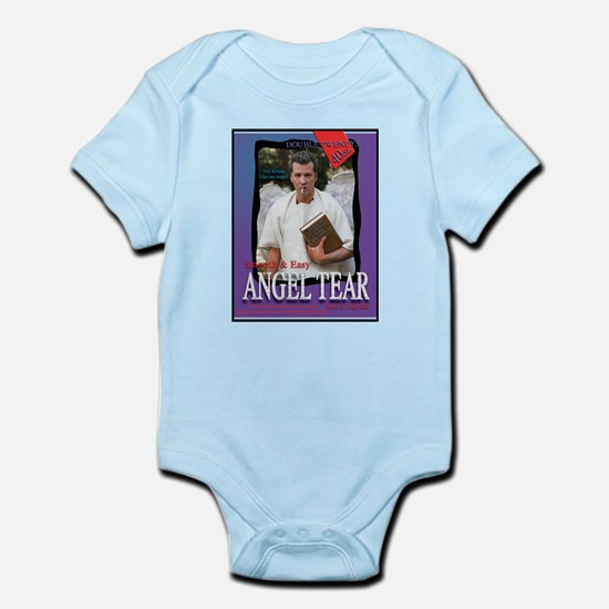 Angel Tear Wine Cooler Infant Bodysuit