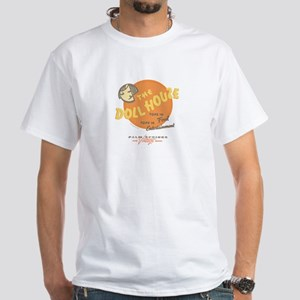 Doll House White T-Shirt