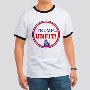 Trump is the unfit candidate T-Shirt