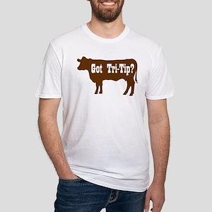 Got Tri-Tip Fitted T-Shirt
