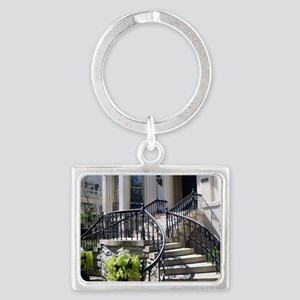 Grand Staircase Keychains