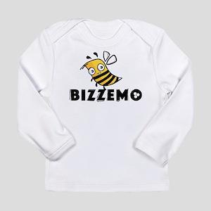 Bizzemo Logo Long Sleeve T-Shirt