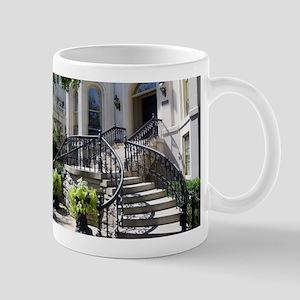 Grand Staircase Mugs