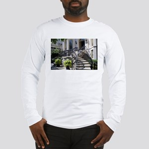 Grand Staircase Long Sleeve T-Shirt