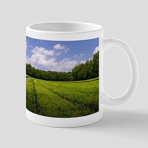 Tea Fields Mugs