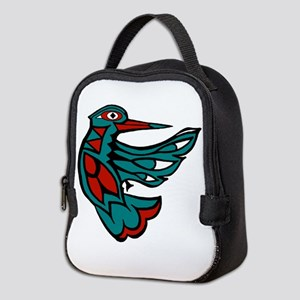 TRIBUTE Neoprene Lunch Bag