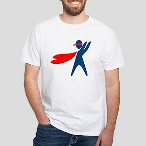CASA Hero T-Shirt