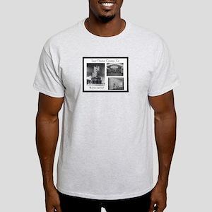 Tower Theatre Compton Light T-Shirt