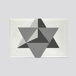 Star Tetrahedron Magnets