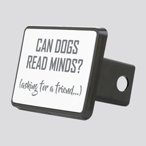 CAN DOGS... Hitch Cover