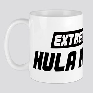 Extreme Hula Hoop Mug