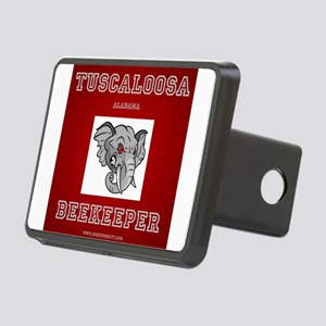 Tuscaloosa Beekeeper Rectangular Hitch Cover