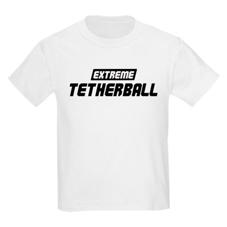 Extreme Tetherball Kids Light T-Shirt