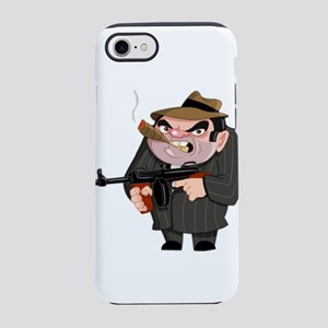 godfather iPhone 8/7 Tough Case