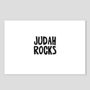 Judah Rocks Postcards (Package of 8)