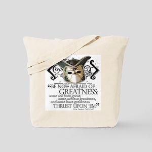 Twelfth Night 2 Tote Bag