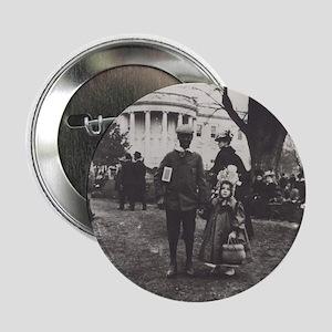 White House Lawn Button
