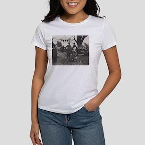White House Lawn Women's T-Shirt
