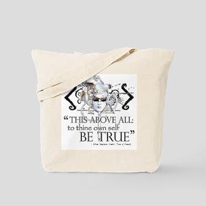 Hamlet III Tote Bag