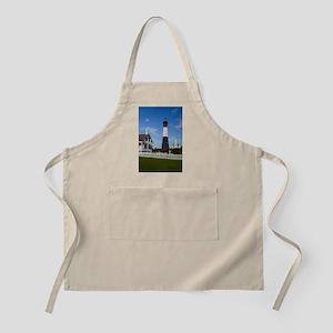 Tybee Island Lighthouse and Fence Apron