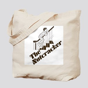The Real Nutcracker Tote Bag