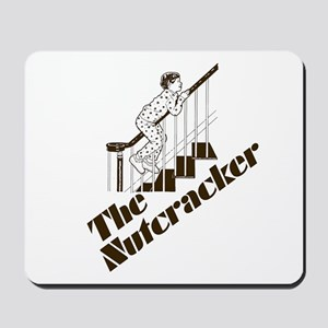 The Real Nutcracker Mousepad