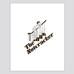 The Real Nutcracker Small Poster