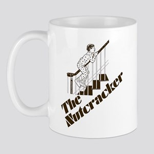The Real Nutcracker Mug