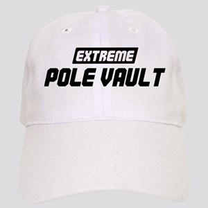 Extreme Pole Vault Cap